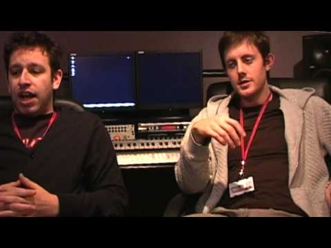 Chase n Status interview