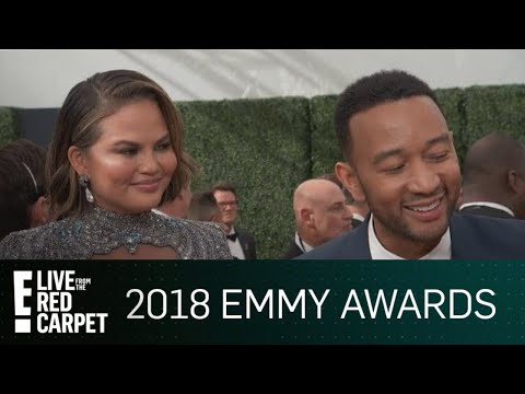 Chrissy Teigen Wants You to Pronounce Her Last Name Wrong | E! Red Carpet & Live Events