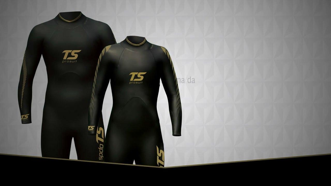 a7b33c411 Roupa de Natação e Triathlon Speedo - YouTube
