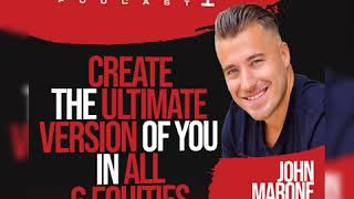 Create the Ultimate Version of You in All 6 Equities - John Marone thumbnail
