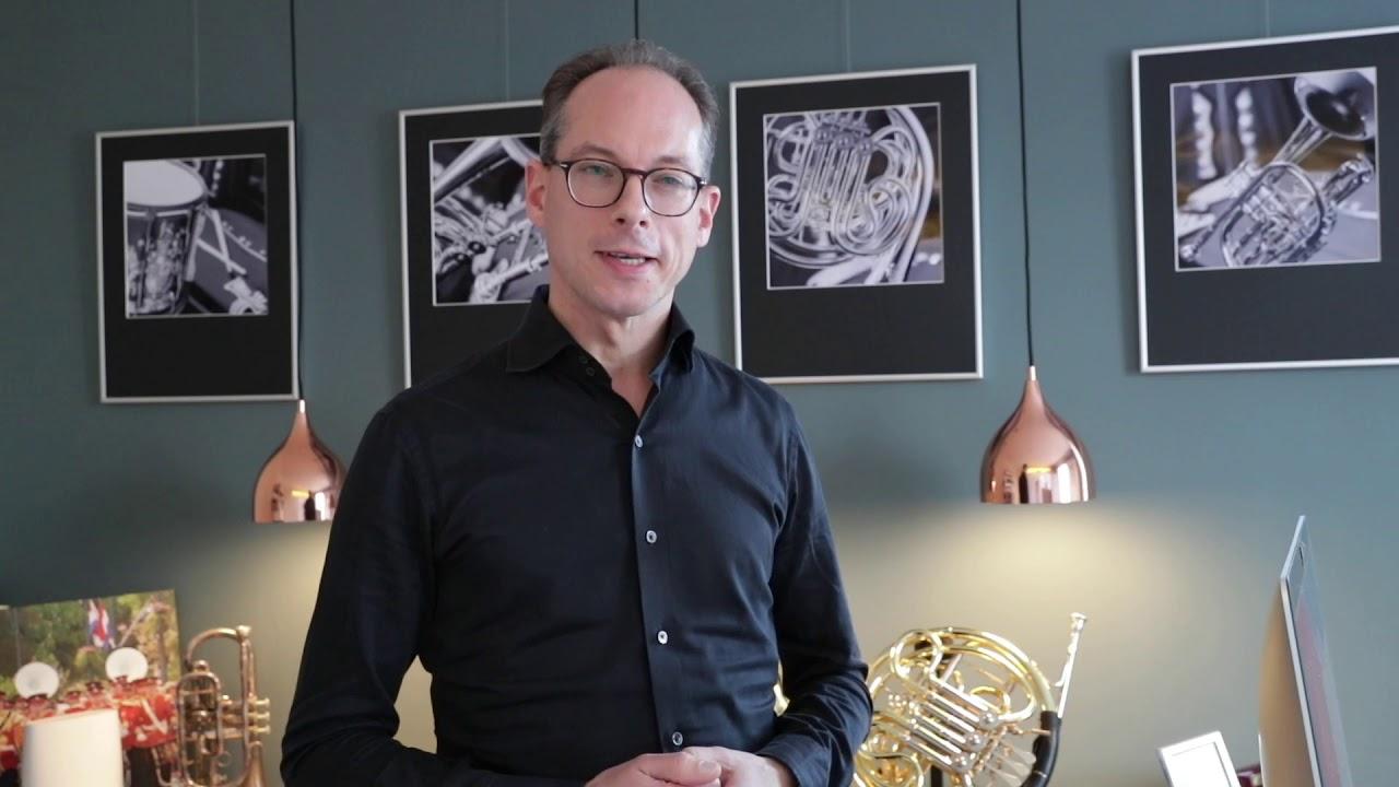 Flora Band orkesten| Nieuwjaarsreceptie 2021