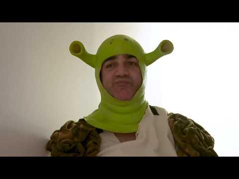 World's Worst Audition for Shrek the Musical