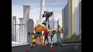 The Avengers: Earth's Mightiest Heroes Team Changes