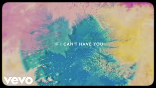 Gambar cover Shawn Mendes - If I Can't Have You (Lyric Video)