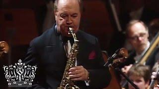 Jazzgossen - Bengt Hallbergs Kvartett