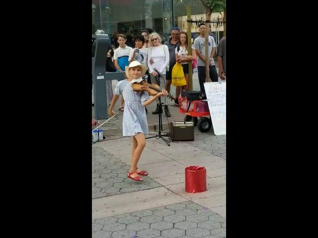 Despasito Violin Callejero By Karolina Protsenko