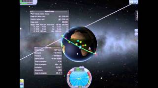 Cody's KSP Lets Play Episode 2: Rescuing Jeb from orbit