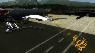 LegionAir Virtual Airlines Promotional Video