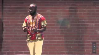 The never ending rise of Africa | Muyambi Muyambi | TEDxBucknellUniversity
