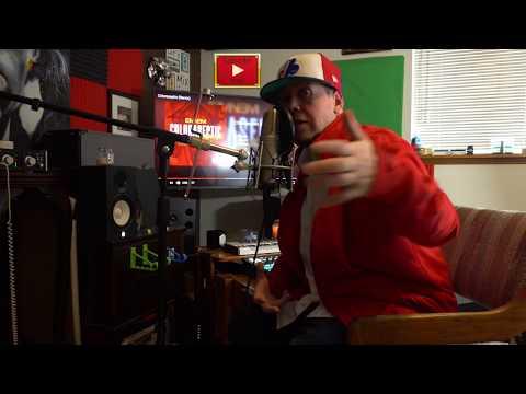 Eminem Chloraseptic Remix Ft. 2 Chainz   Revival Reaction