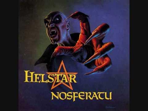 Helstar- Harsh Reality