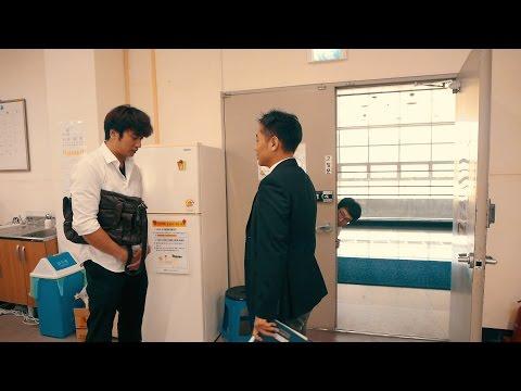 더티라콘 더티라콘-쉬고잡다(Official Music Video) @ 아쉬운인생(2016)