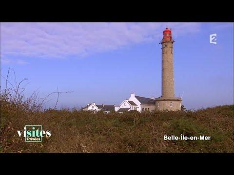 Le phare - Reportage - Visites privées