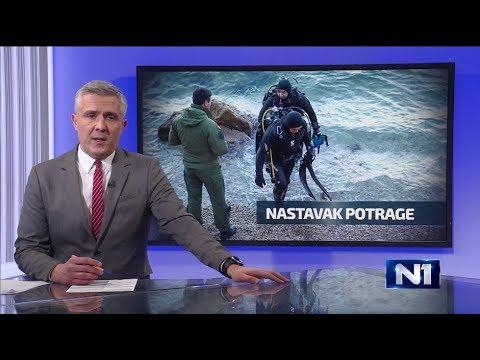 Dnevnik u 18 / Zagreb / 11.1.2019.