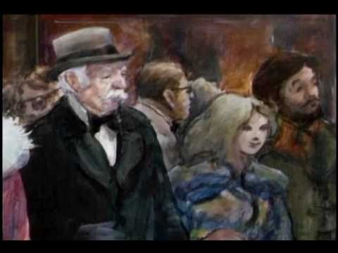 Clyde Singer: An American Artist