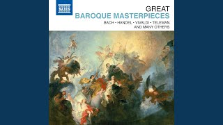 Music for the Royal Fireworks, HWV 351: V. Menuet I - Menuet II