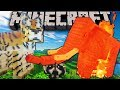 Minecraft: Zoo Keeper - Adventure Goofs & Gags! Ep. 12 Dragon Mounts, Mo' Creatures, Shaders Mod