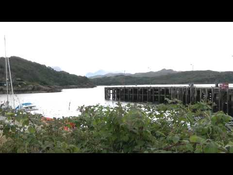 Gairloch and Beyond