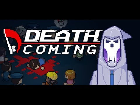 Death Coming | Let's Play: Episode 5 (Beauty and the Beast)