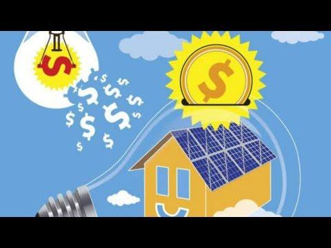 Simple But Effective Money Saving Solar Device