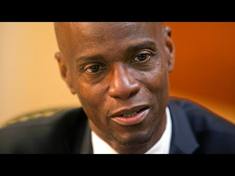 What we know about the political turmoil in Haiti | President Moise assassinated