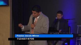 Jacob Miron Live Stream