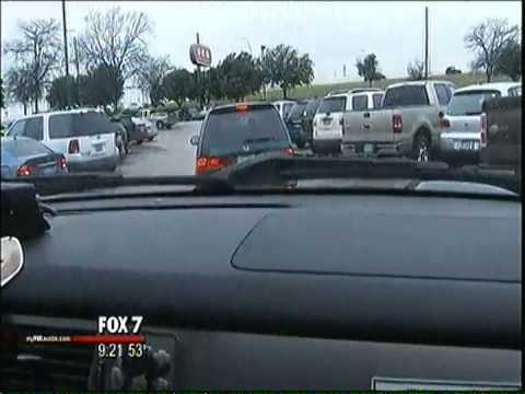 Police in Texas Town Giving Out Gift Cards For Good Driving