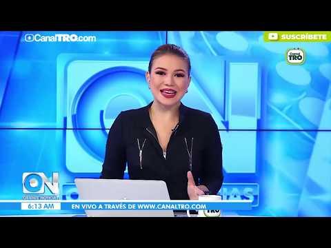 Oriente Noticias Primera Emisión 12 septiembre
