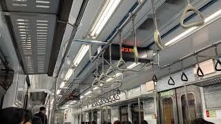 420편성 S4054 수유(강북구청)~쌍문 주행영상