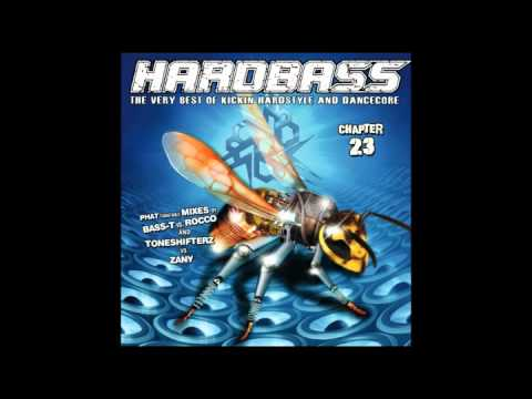 Hardbass Chapter 23 CD 1 Complete