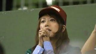 マーくんの右ひじ故障を知った里田さんは、しばらくその事実を受け入れ...
