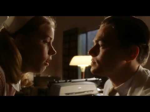 """Фильм """"Поймай меня, если сможешь"""". Леонардо Ди Каприо шикарен."""