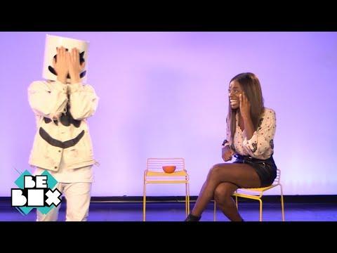 Marshmello - Charades | BeBoxMusic