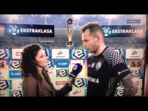 Śmieszne wpadki w telewizji polskiej. NAJLEPSZE WPADKI NA ZYWO