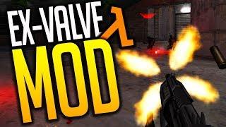 Ex-Valve Employee Makes FREE HALF LIFE MOD!