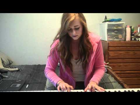 Cold as You - Kaitlyn Wilkerson (Taylor Swift)