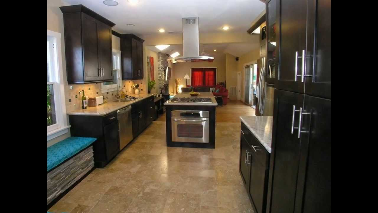 Gold Star Design & Construction Kitchen Remodel (Houston, TX) - YouTube
