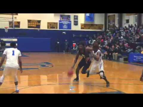 Naz Reid Official Senior Year Mixtape