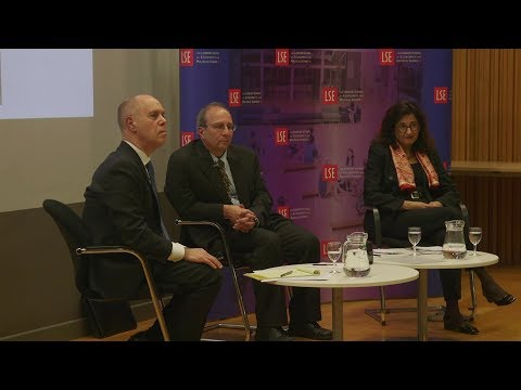LSE Events | Partners or Adversaries?  Managing US-China Relations in the Era of Trump