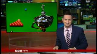 Snooker News - Snooker News Channel