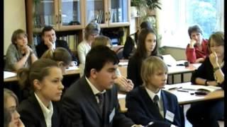 Урок экономики, 10 класс, Пугачев_Н.А., 2009