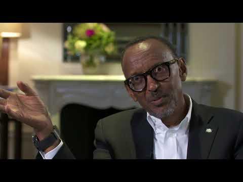 Kagame Paul MasterEdit 2017