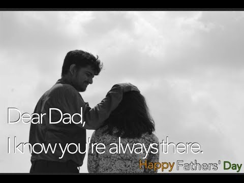 YES SIR! A Fathers' Day Short Film