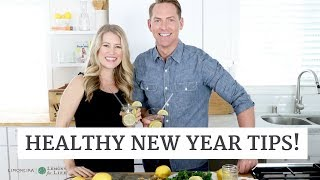 3 Quick, Easy & Healthy Eating Tips For The New Year | Limoneira
