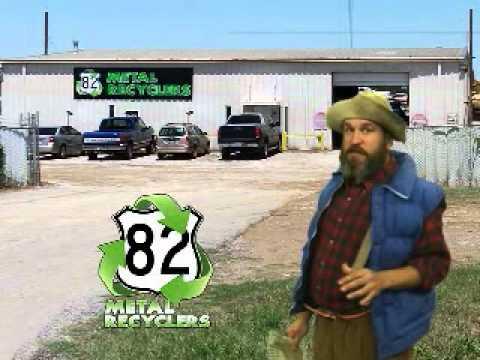 82 Metal Recyclers - Prospector