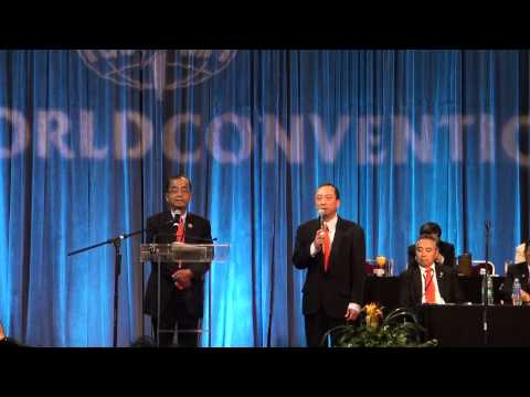 2015-0-703- FGBMFI world convention in Houston Chinese time (2)