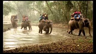 "Nepal Tourism board - ""Adventure"""