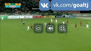 Video Gol Pertandingan Uzbekistan U-19 vs Tajikistan U-19