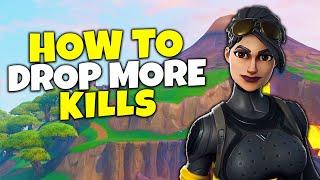 How To Drop High Kills In Fortnite Season 8