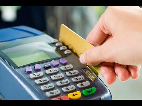 5 Cara Penjahat Mencuri Data Kartu Kredit Anda